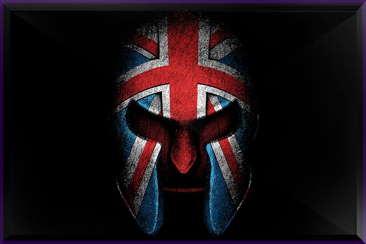 British Warrior example image 2