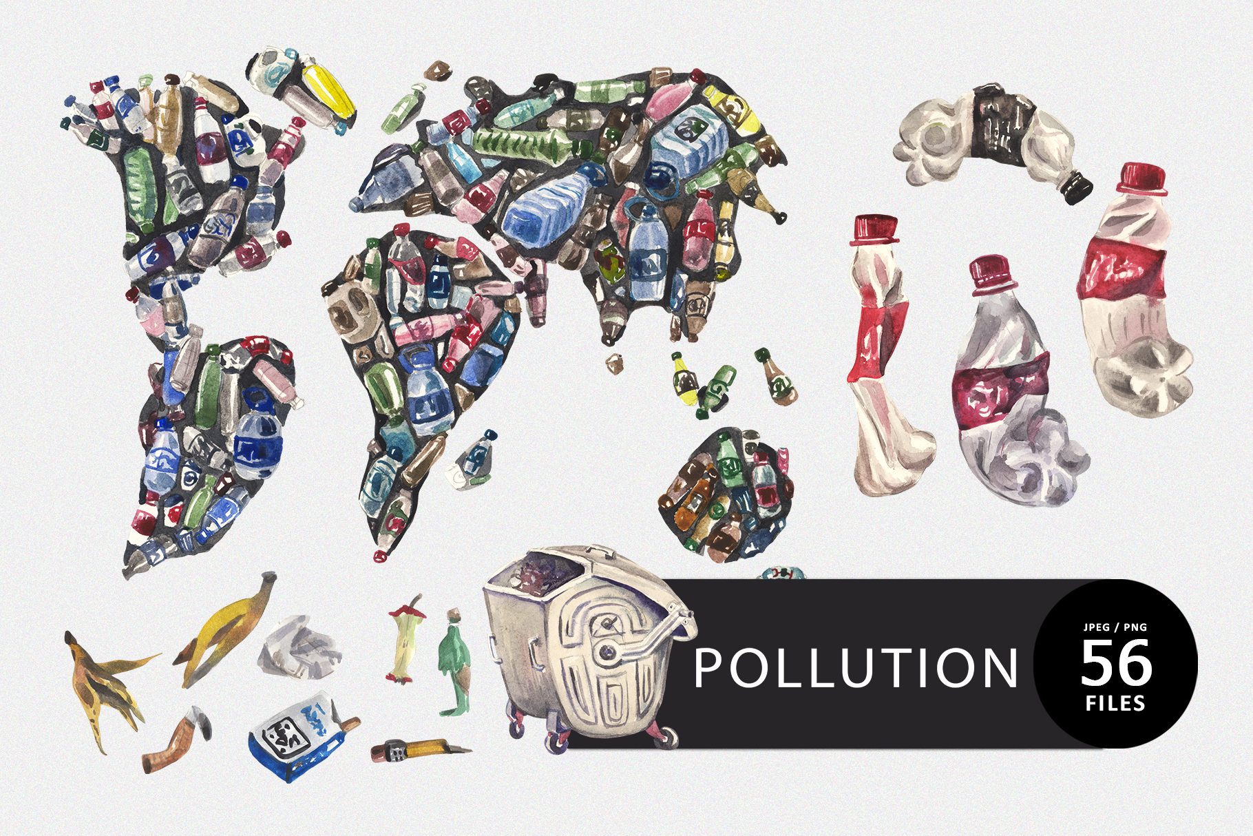 Pollution example image 1