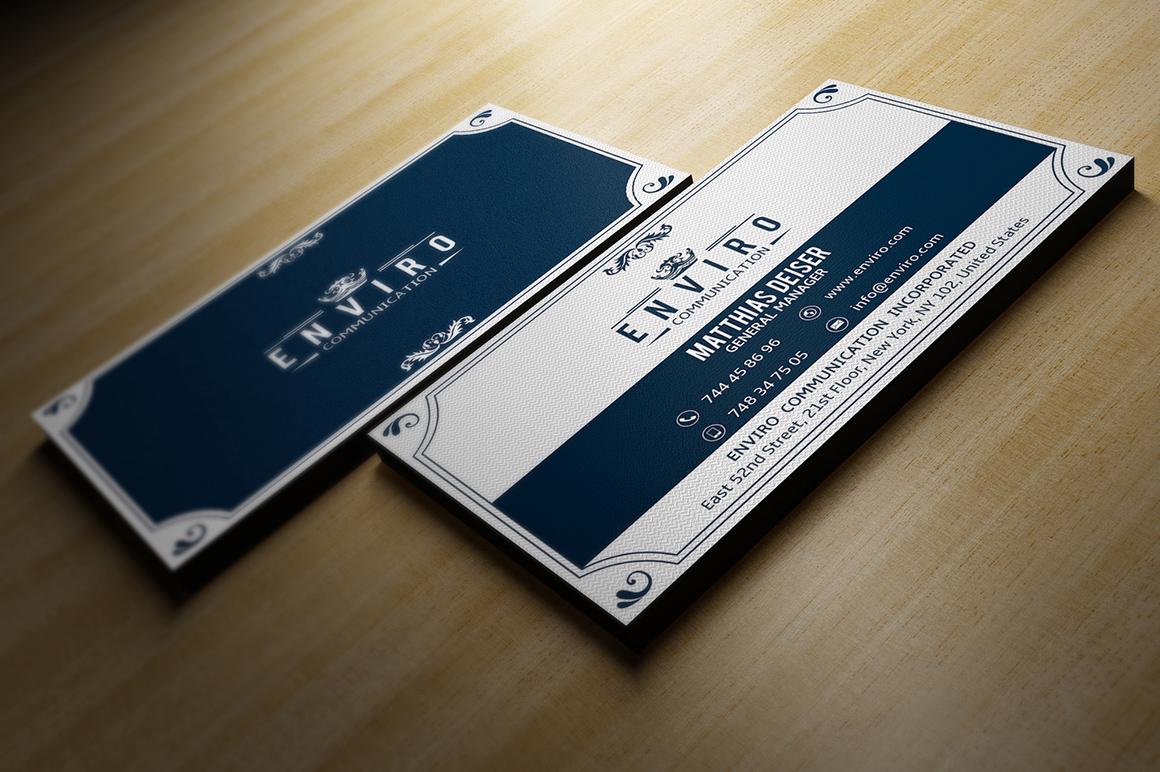 25 Business Cards Bundle - Vol 02 example image 26