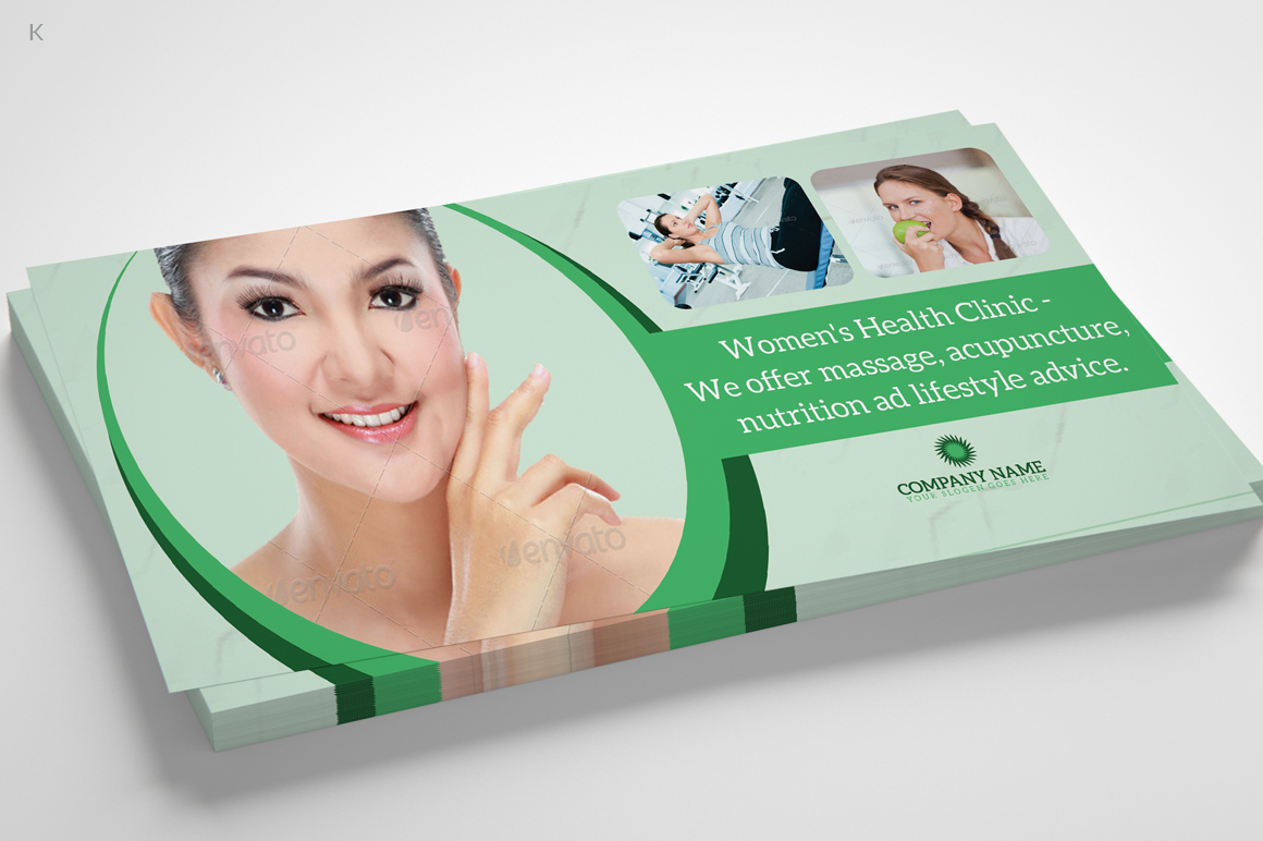 Skin Care Flyer example image 3