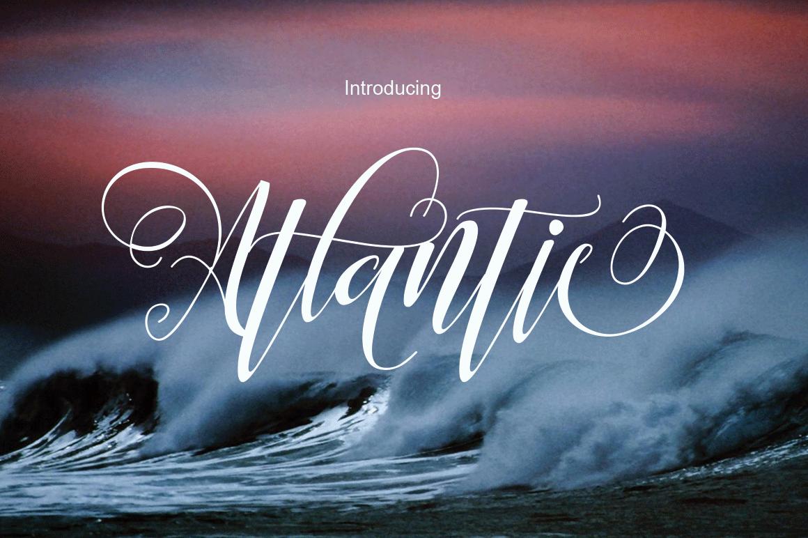 Atlantic example image 1