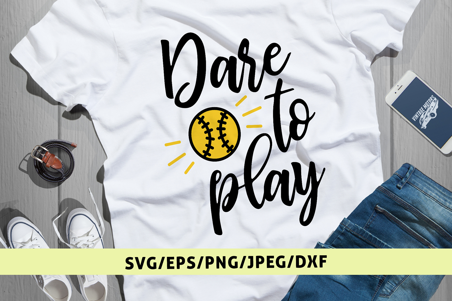 Download Dare To Play Sports Love Svg Eps Dxf Png Cutting Files