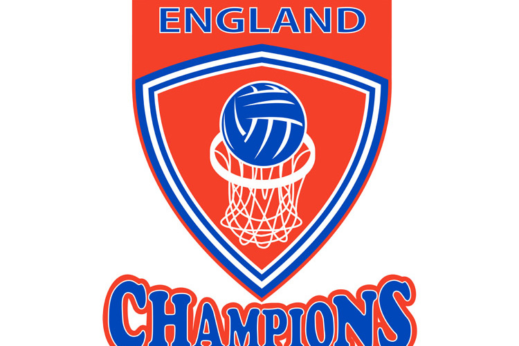 netball champions England example image 1