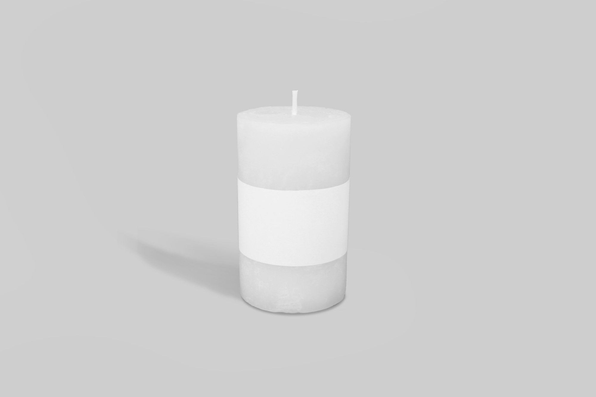Candle Mock-up Pack #1 example image 4