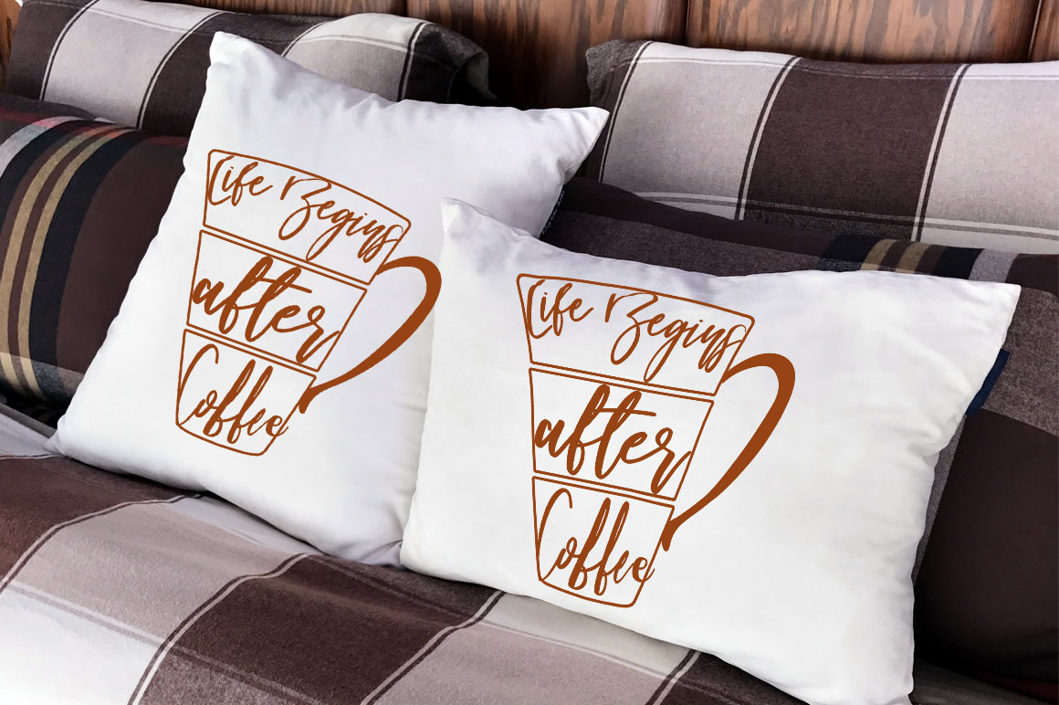 Coffee SVG one Quote 12 designs example image 9