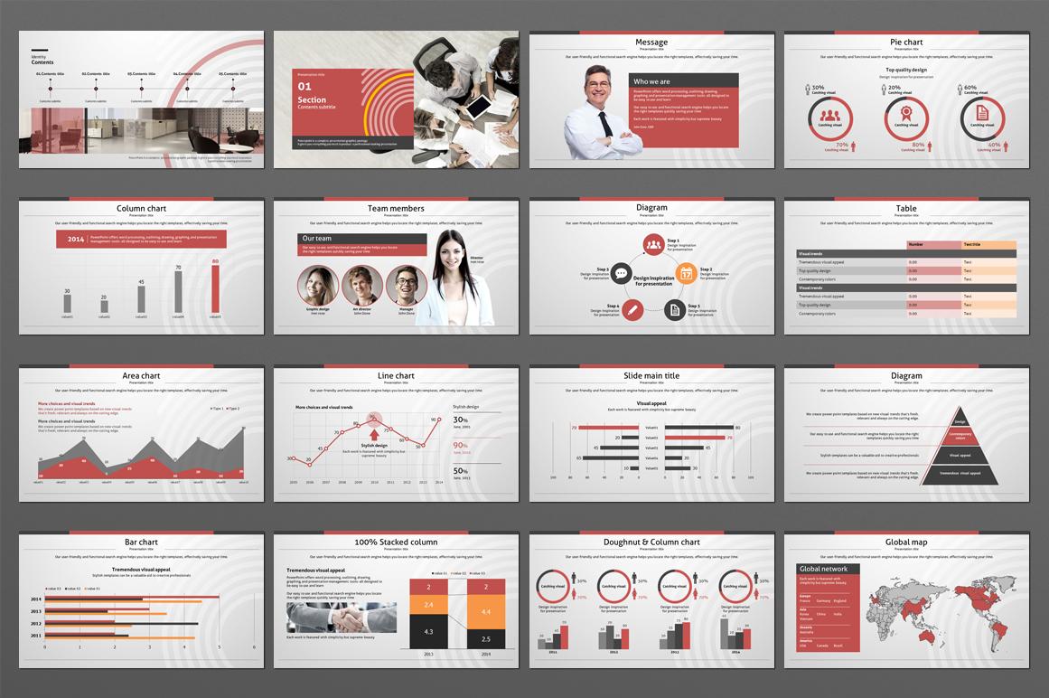 Identity Presentation example image 3