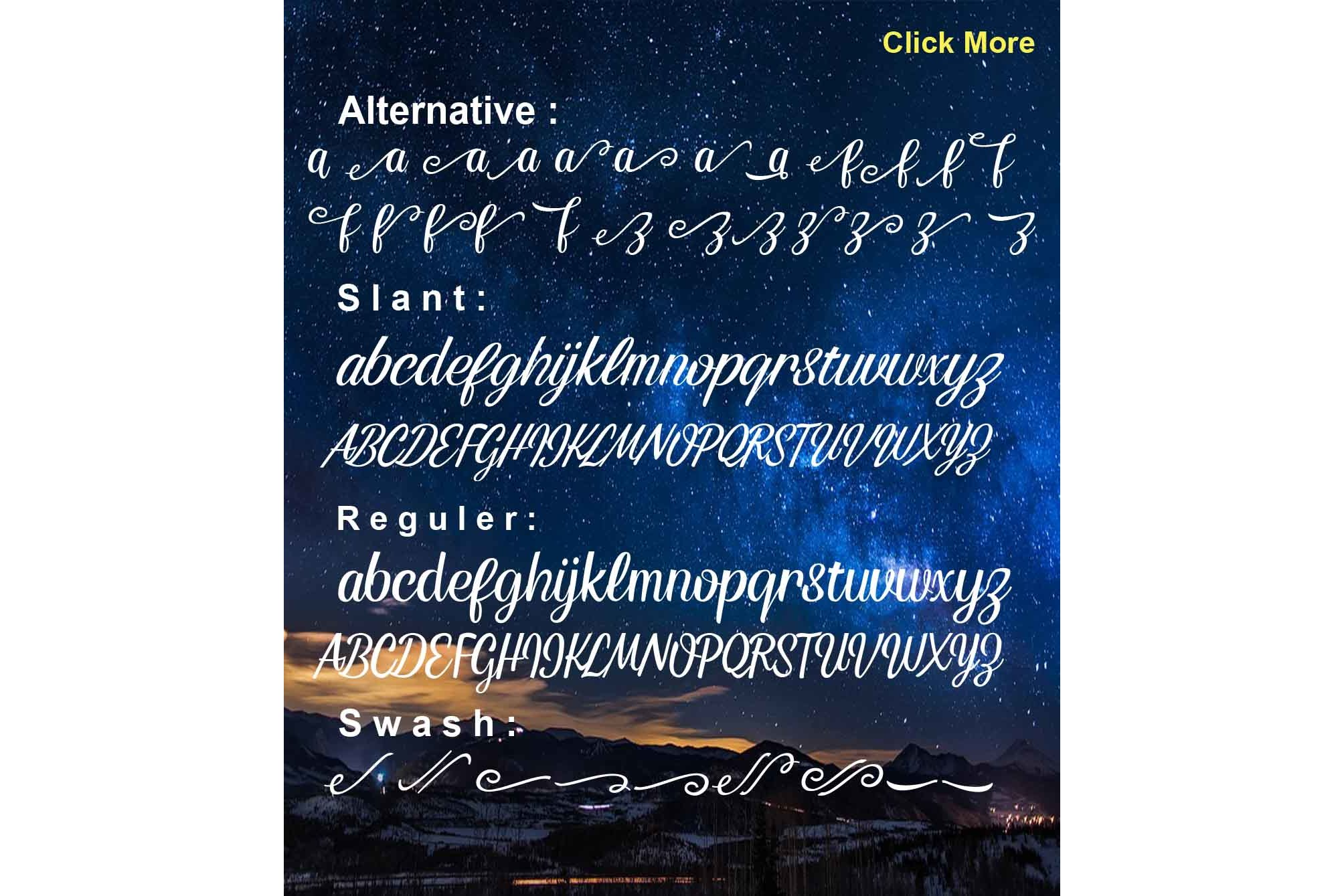 Alpenable Swash example image 7