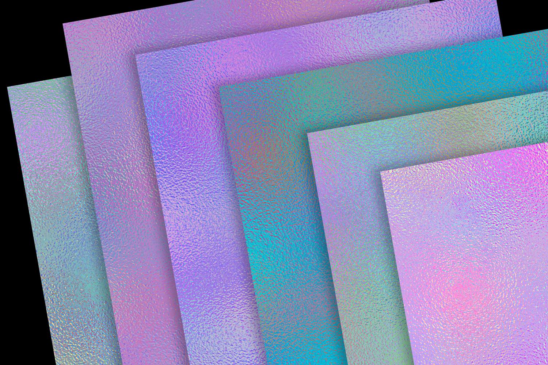 Iridescent Foils example image 5