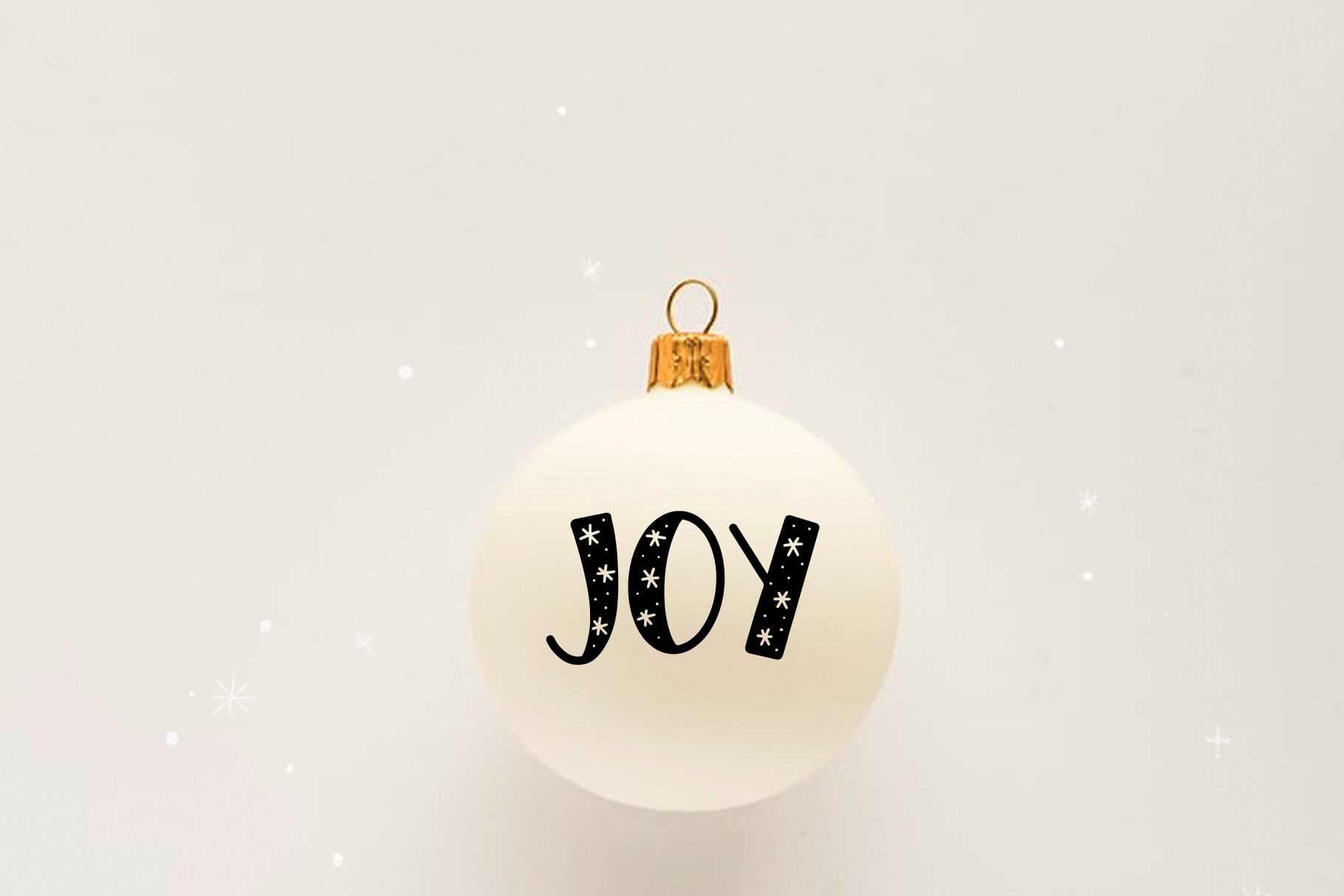 Merry Merry - A Fun Handwritten Font in Three Styles! example image 12