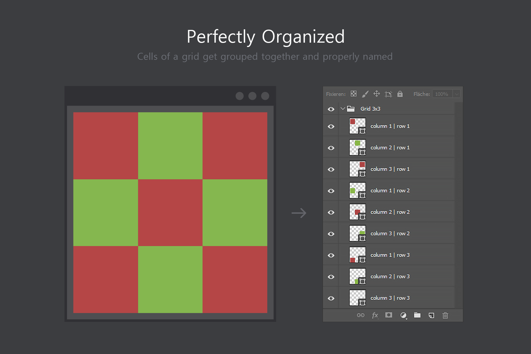 Better Grids - Layout Creation Kit example image 15