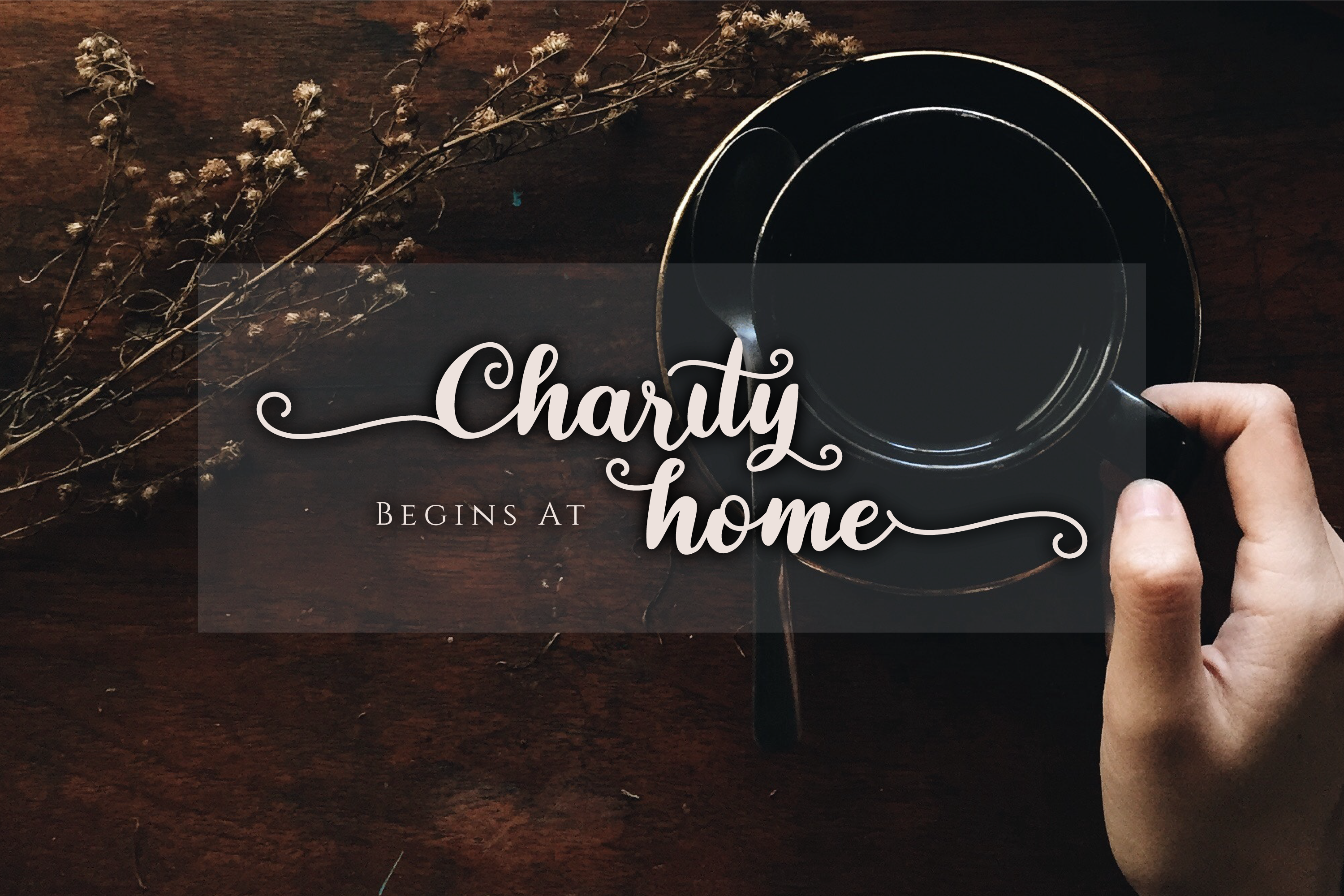 Creatie - A Lovely Modern Script Font example image 11