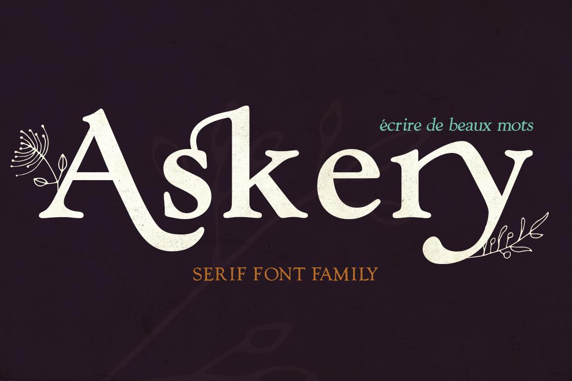 Super Font Bundle example image 9