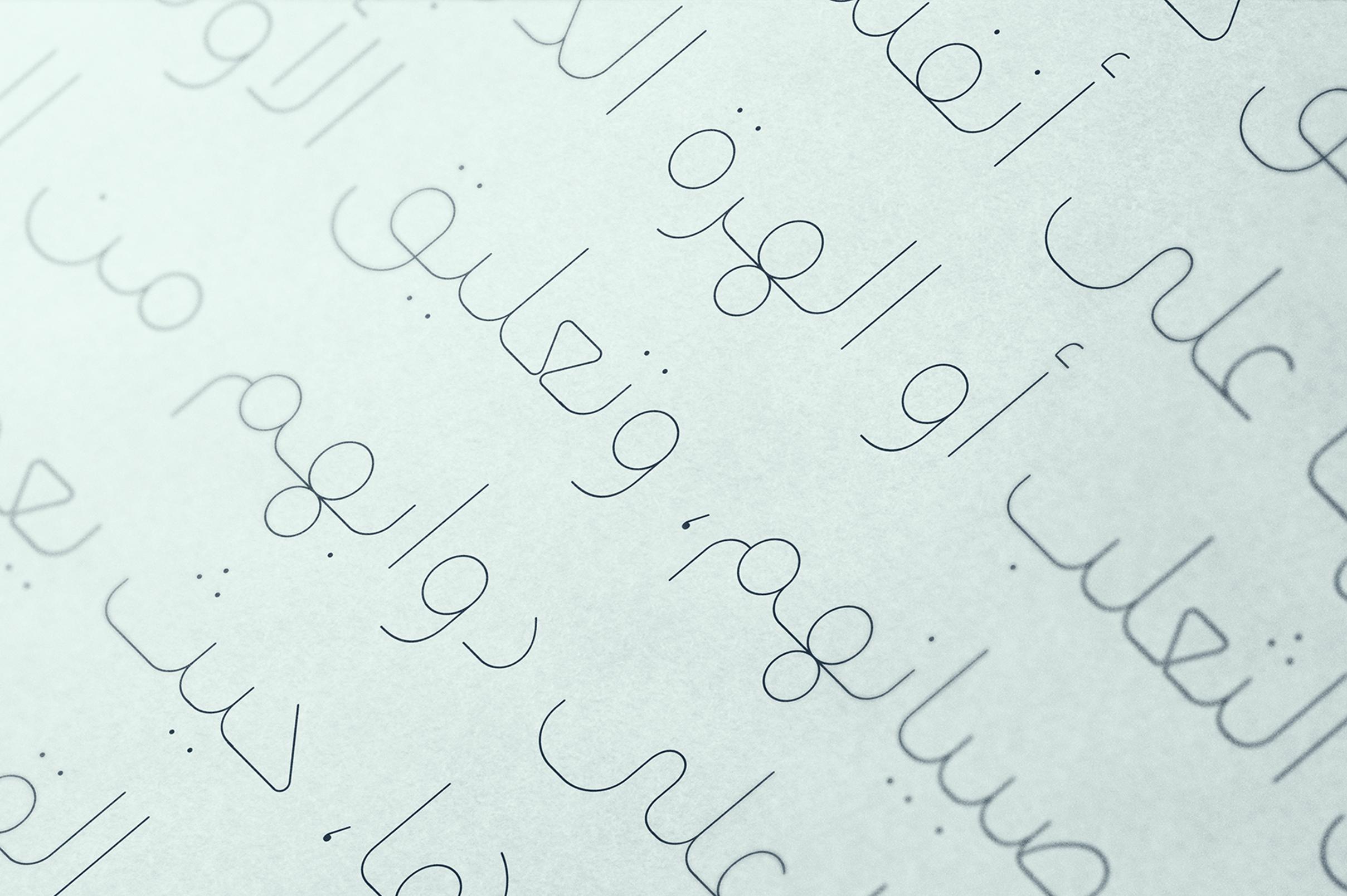 Lafeef - Arabic Typeface example image 14