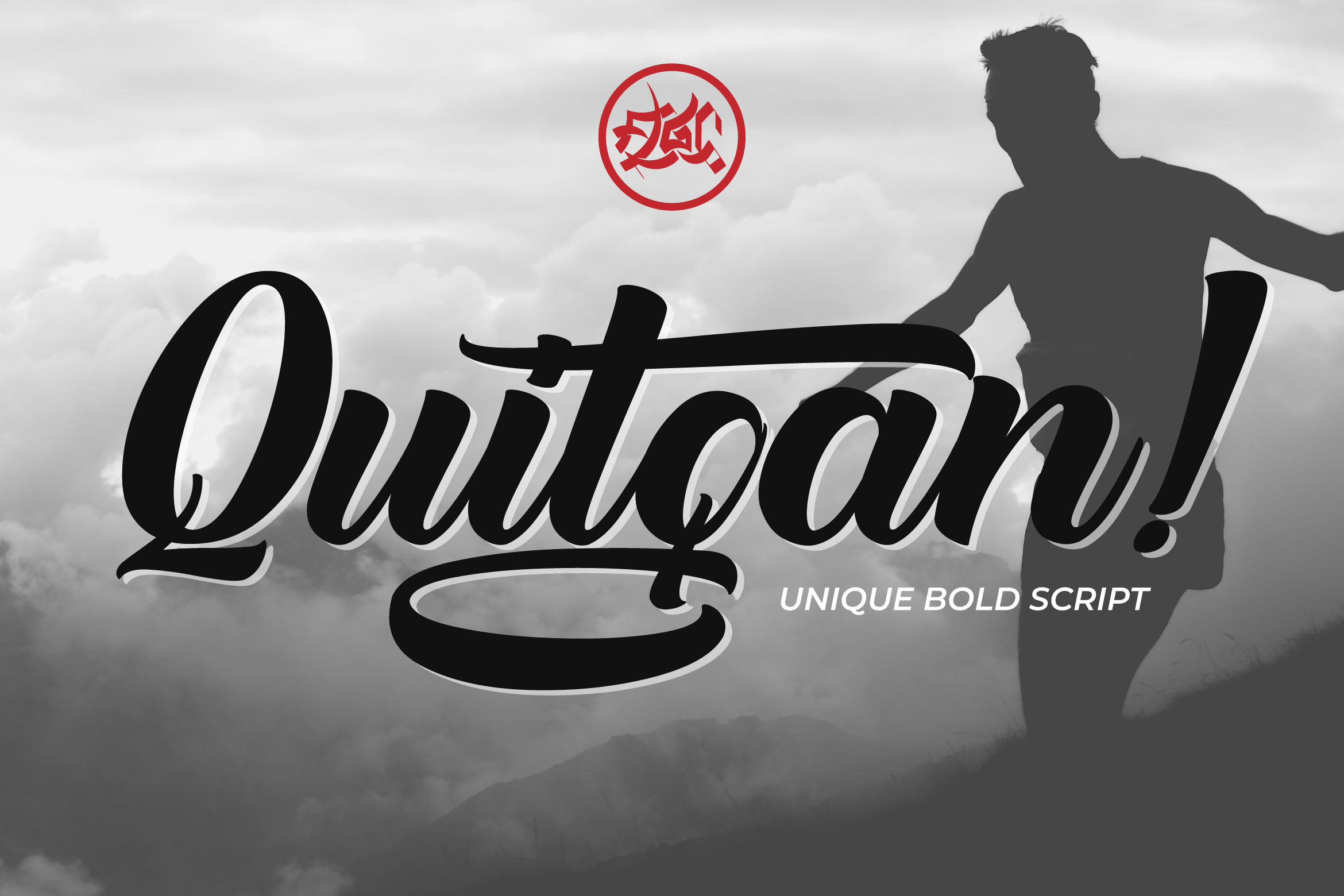 Quitgan! Unique Script example image 1