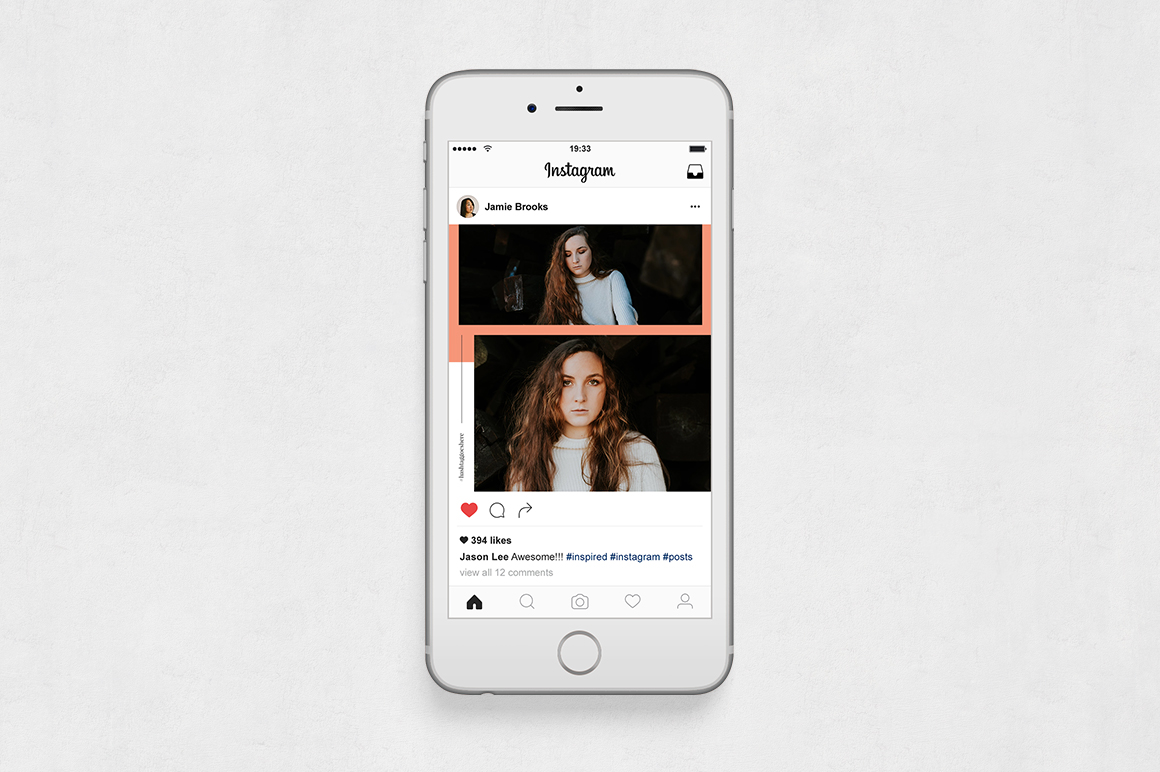 Style Instagram Posts example image 6