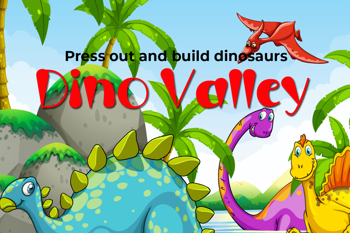 Dino Party example image 8