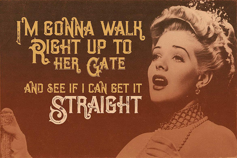 Opera Vintage Typeface example image 3