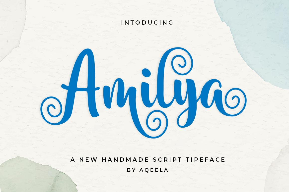 Amilya example image 10