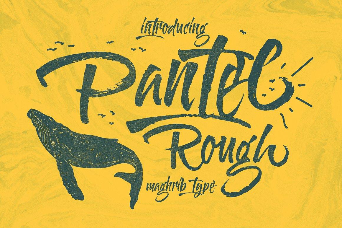 Pantel Rough example image 1
