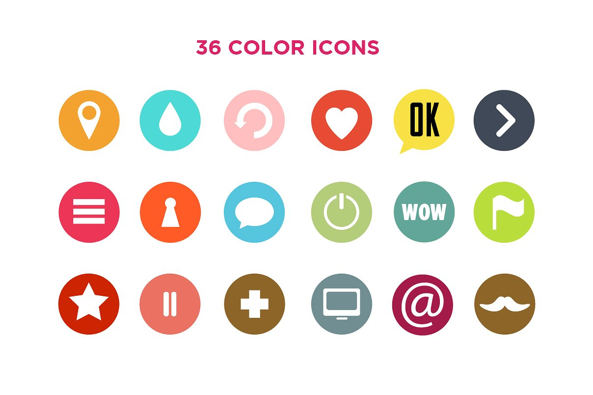 Graphic Bundle 90%OFF example image 17