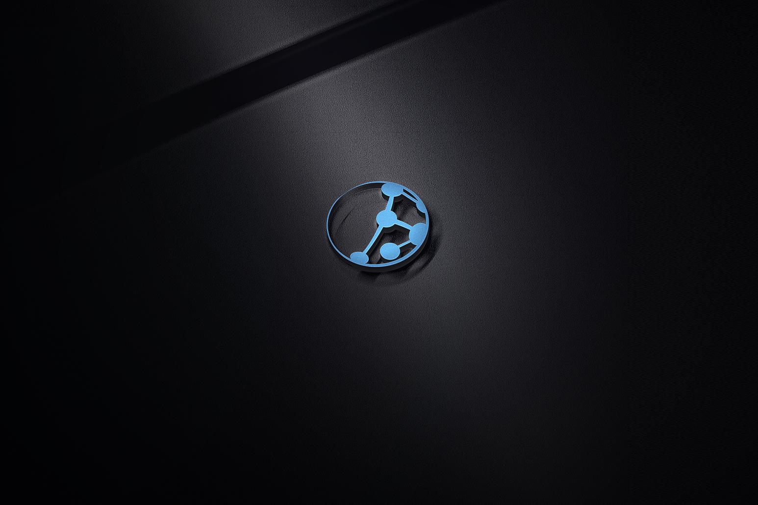 Technology Logo Design Set example image 3