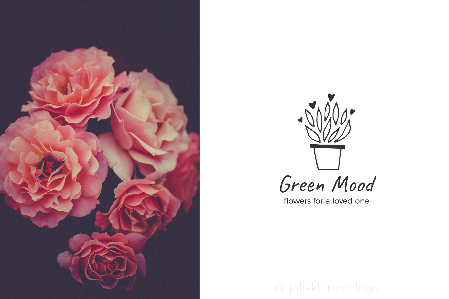 Logo Pack Vol.2. Romantic & Wedding example image 15