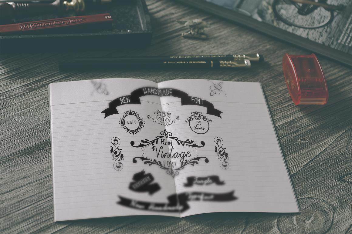Acarita example image 5