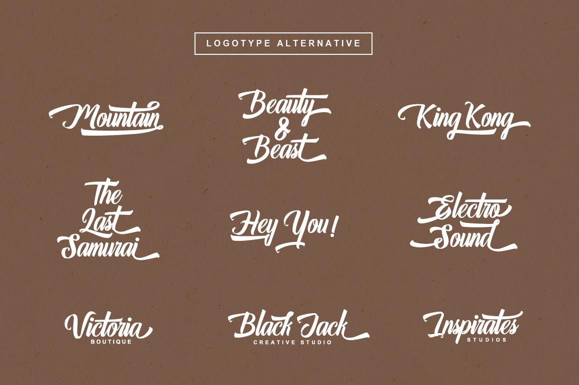 Auntekhno Script example image 5