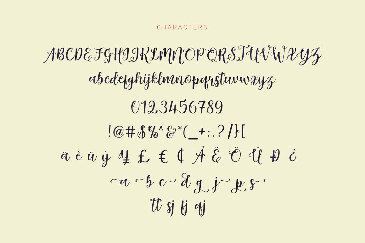 Angola Script example image 5