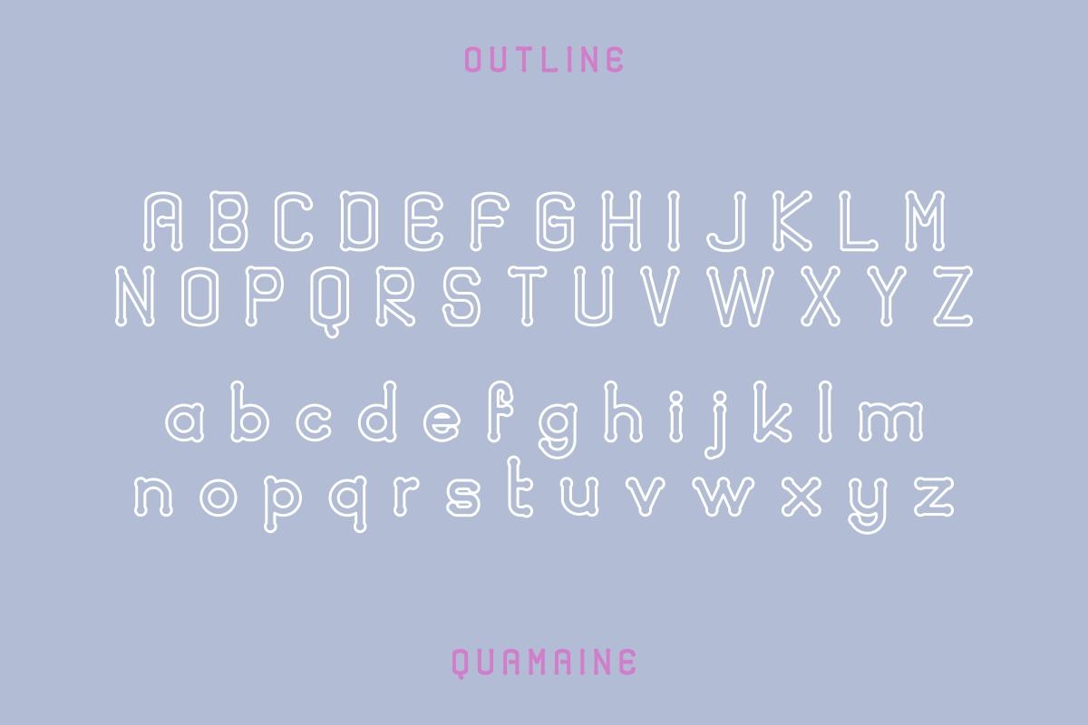 Quamaine example image 7