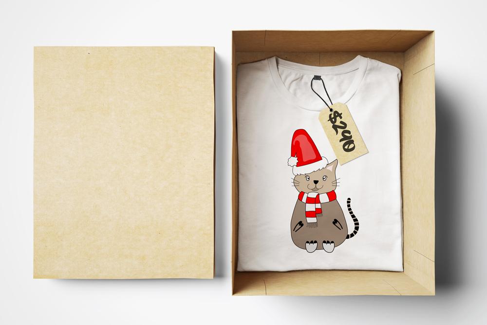 Teddy Bead Kids T-Shirt Design example image 2