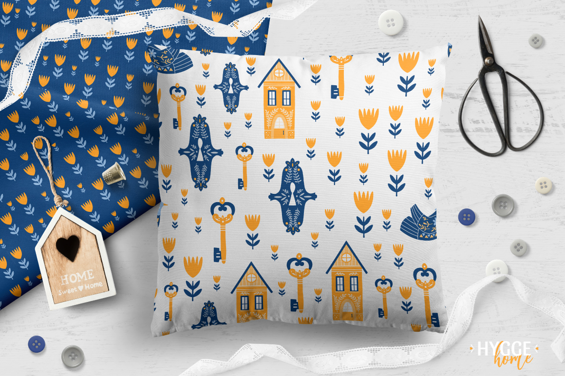 Hygge home collection example image 6
