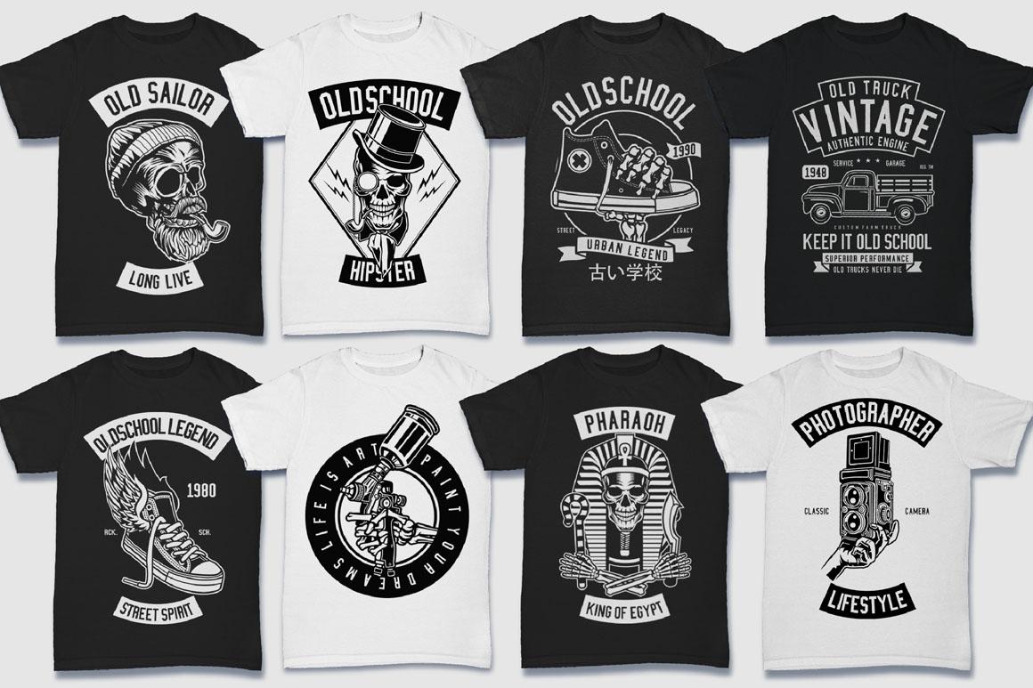 62e44965 Batch T Shirt Design For High School - DREAMWORKS