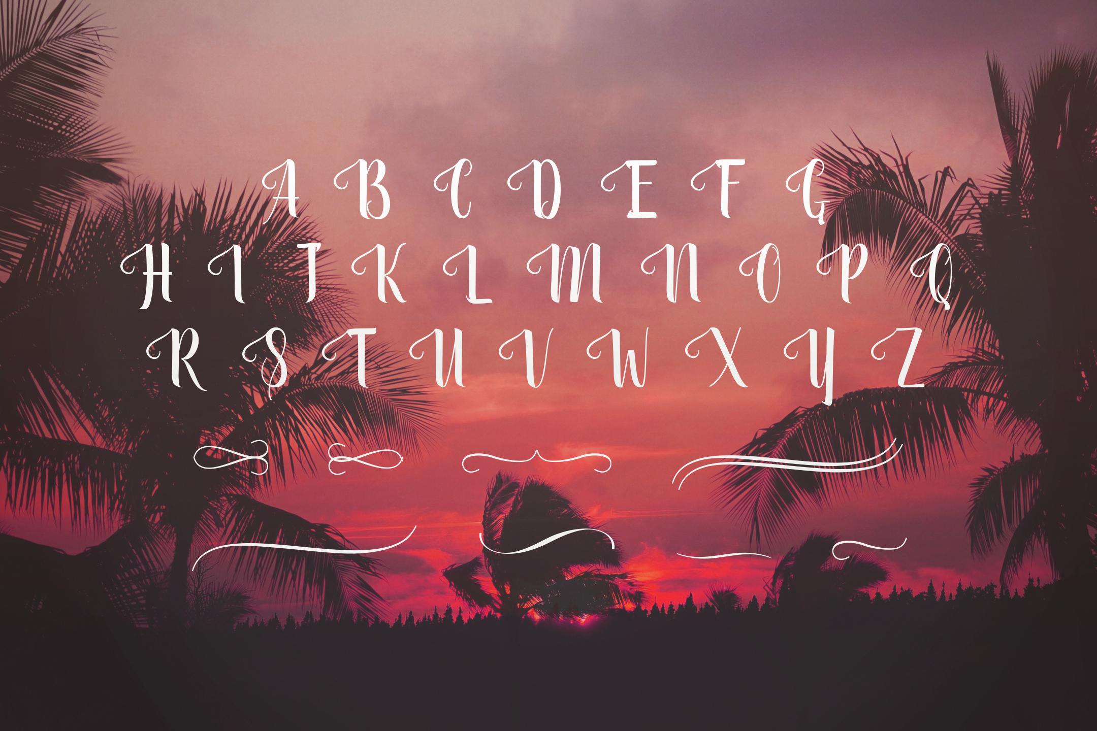 September Script example 7
