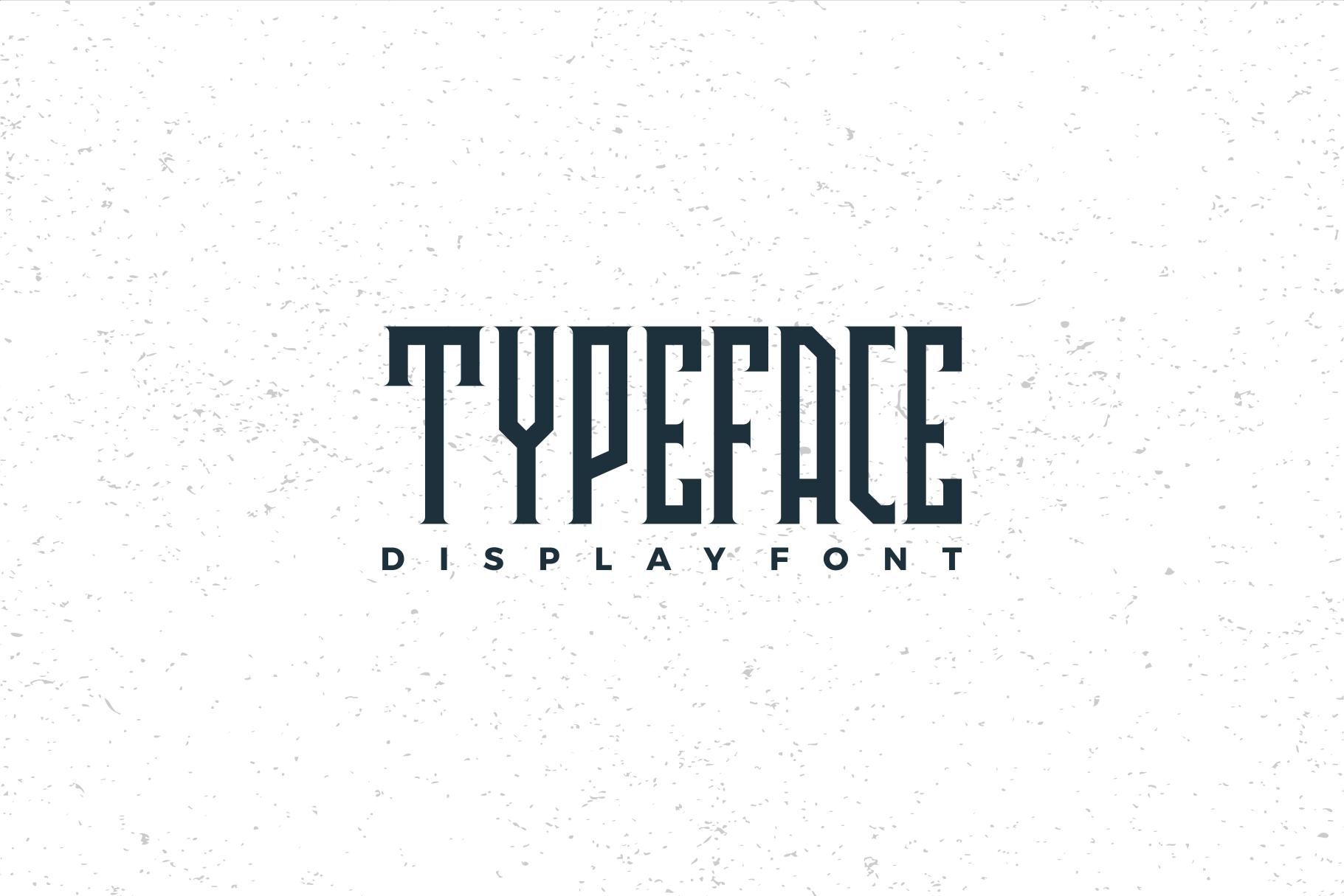 Avriella Display Font example image 2