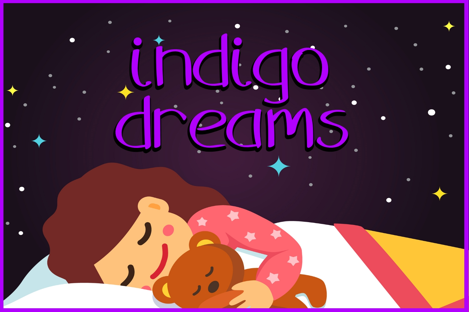 Indigo Dreams example image 1