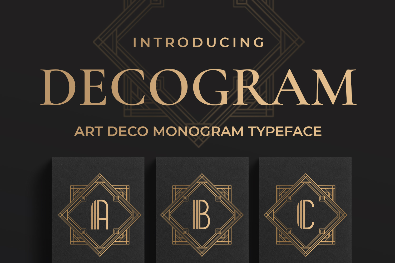 Decogram example image 1