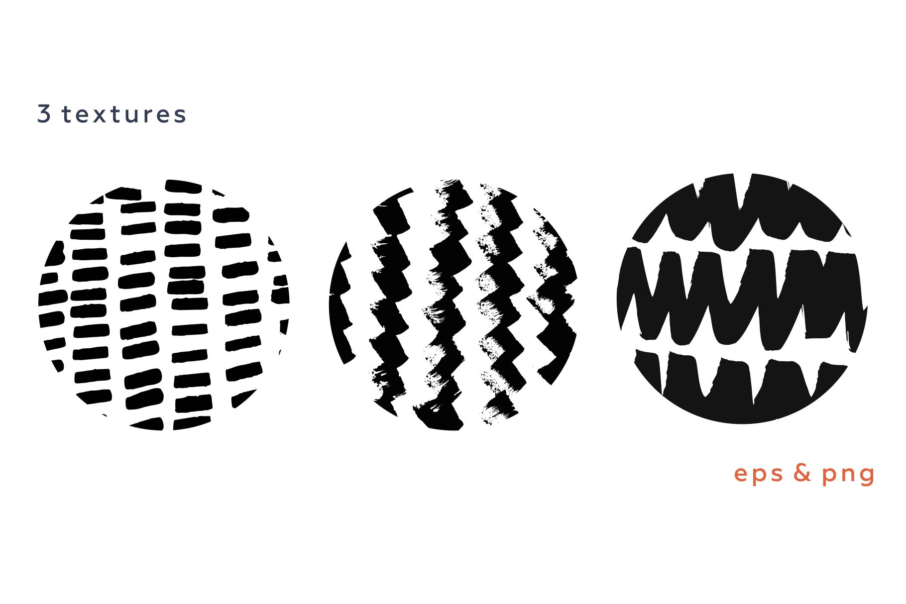 Madness cutouts. Patterns & shapes. example image 11