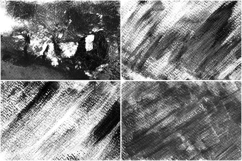 50 Abstract Black Background example image 8
