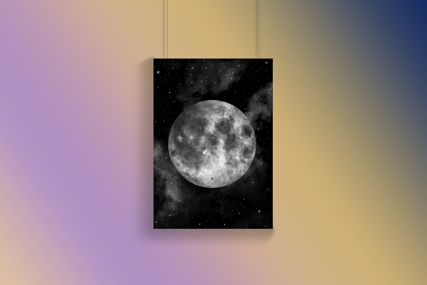 Outer Space Collection example image 10