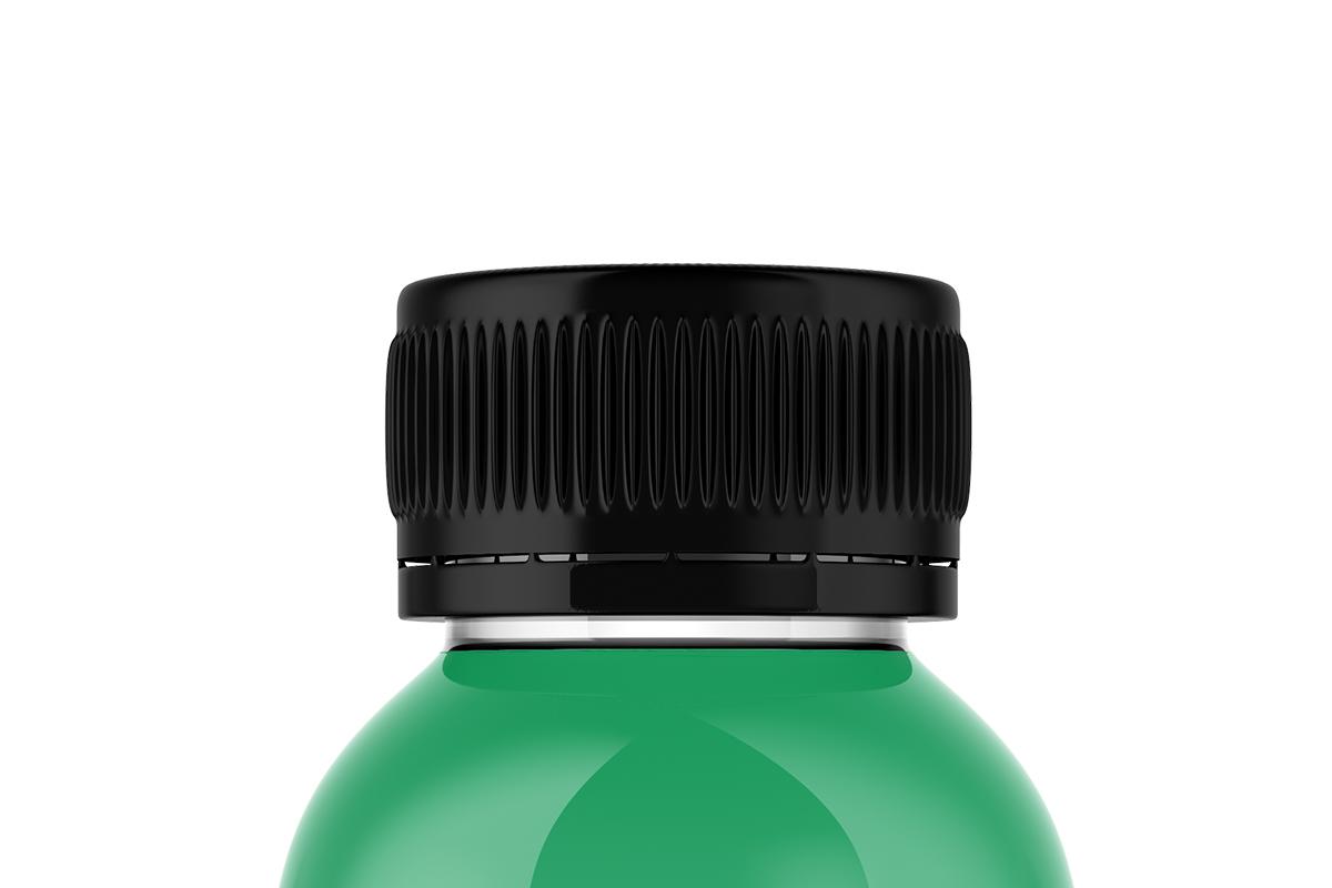 Drink Bottle Mockup example image 4