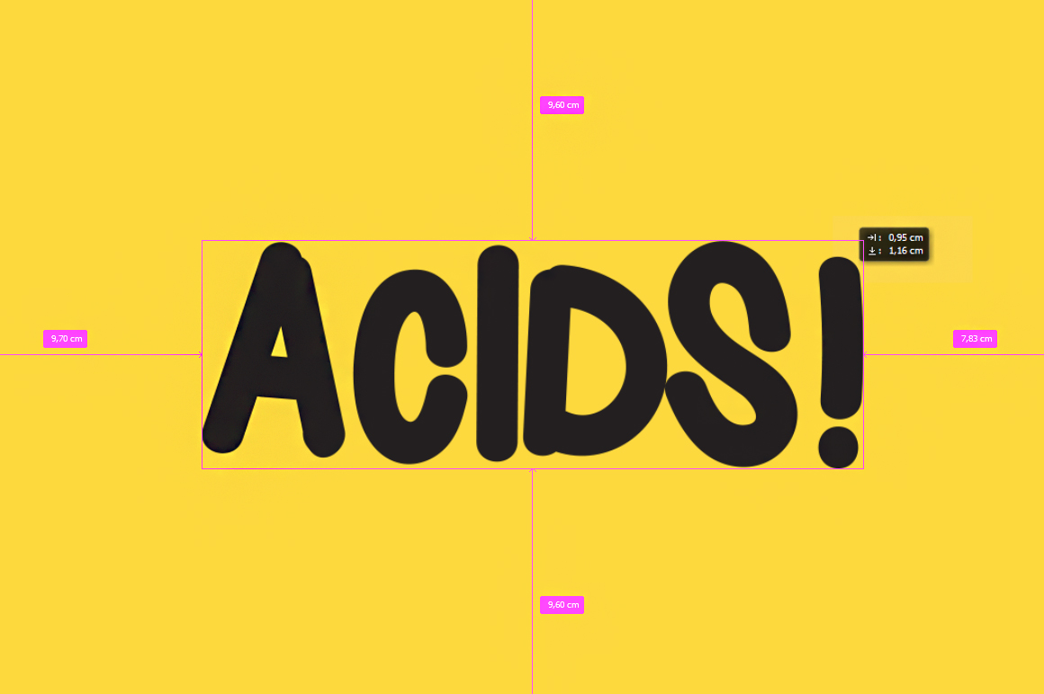 Acids! example image 1