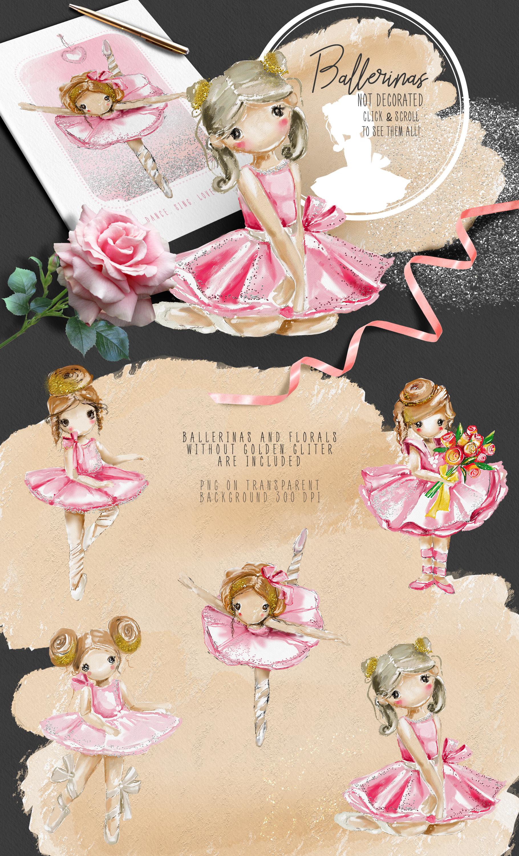 My Little Ballerina example image 3