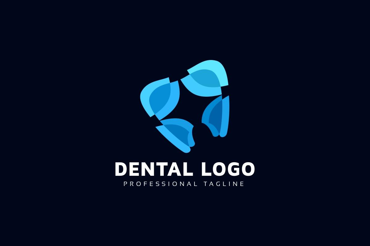 Dental Logo example image 2