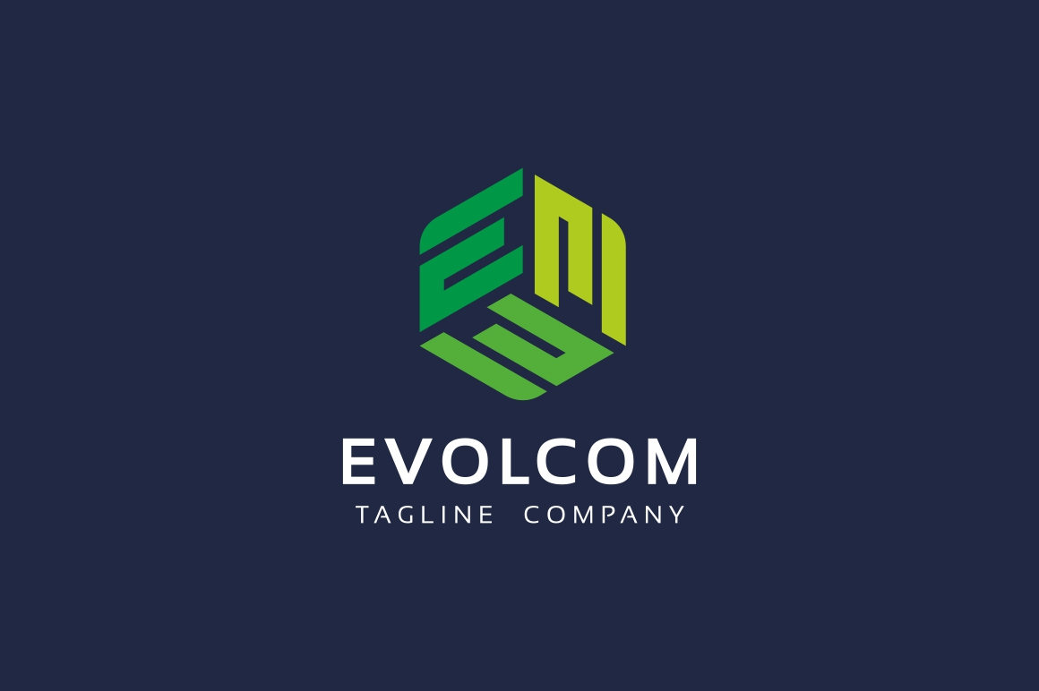 Evolcom Logo example image 2