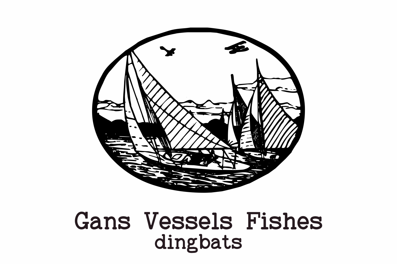 Gans Vessels Fishes example image 5