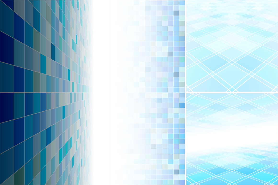Blue abstract backgrounds. example image 5