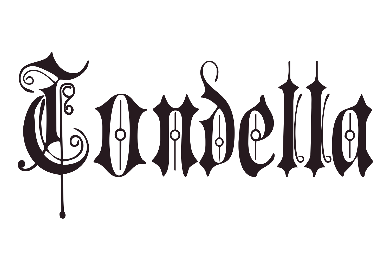 Tondella example image 1