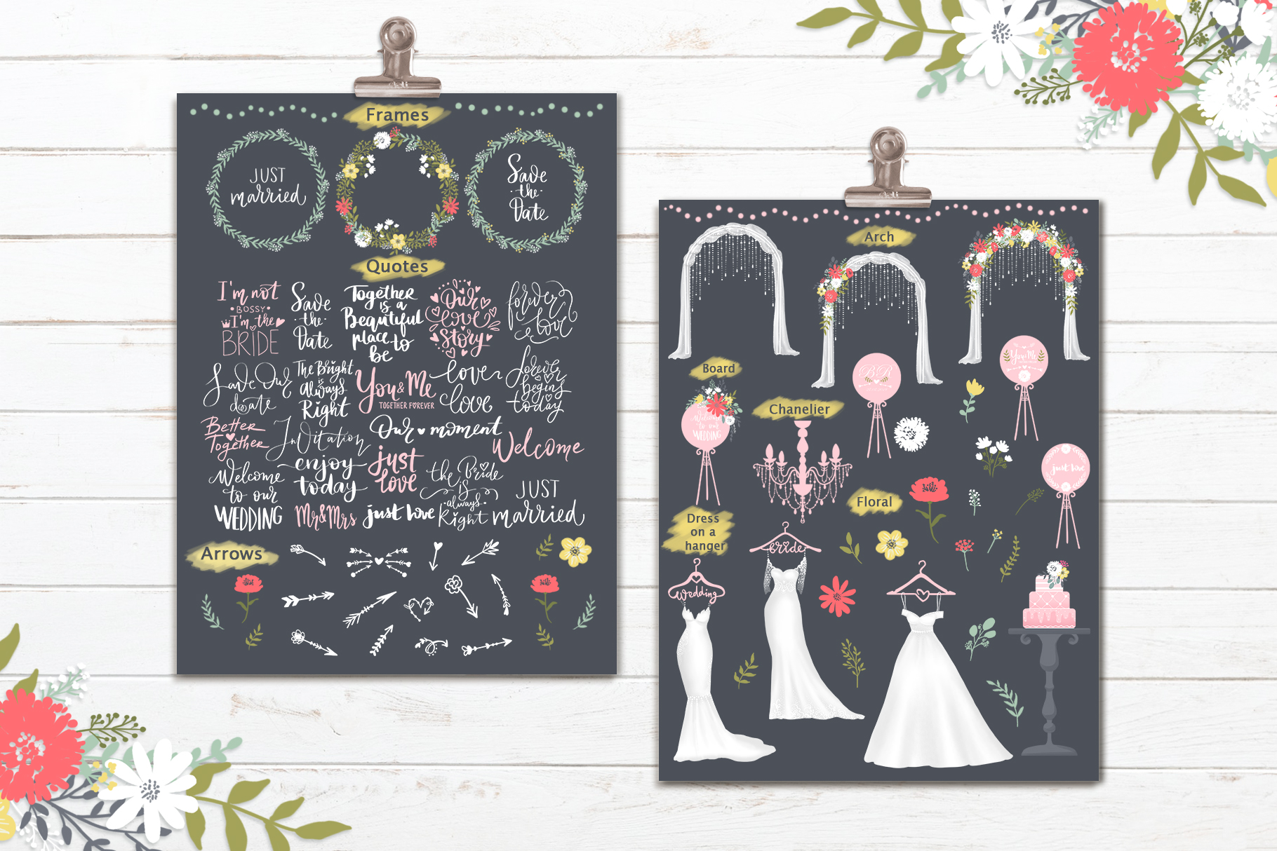 Wedding personalized creator example image 7