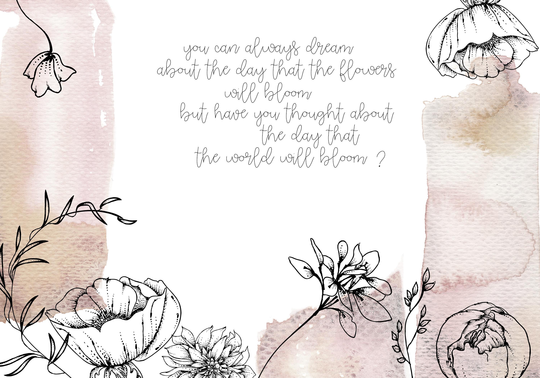 Pink Lemonade - Script Font example image 6